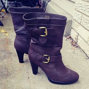 Awesome fall boots.